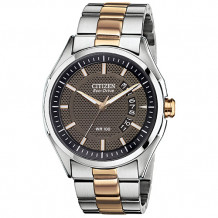Citizen HTM Men's Watch