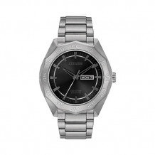 Citizen Super Titanium White Men's Watch